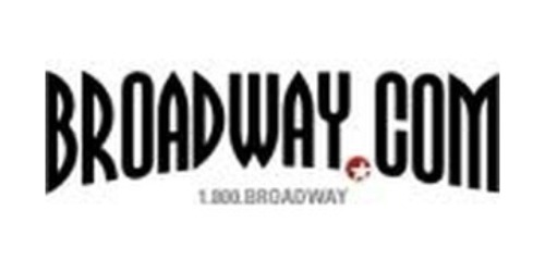 Broadway.com coupons