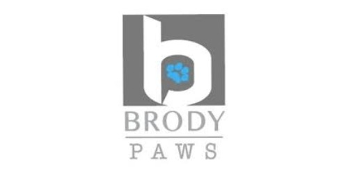 Brody Paws coupons
