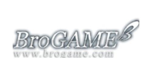 BroGame! coupons