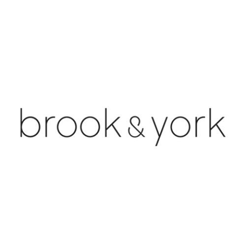 Brook & York