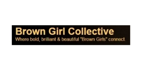 Brown Girl Collective coupons