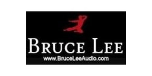 Bruce Lee Audio coupons
