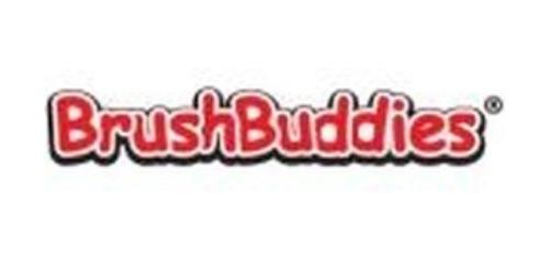 Brush Buddies coupon