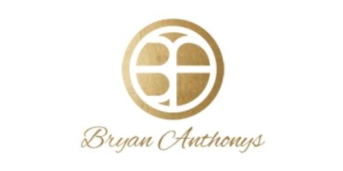 30 Off Bryan Anthonys Promo Code Bryan Anthonys Coupon 2018