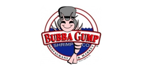 Bubba Gump Shrimp Company coupons