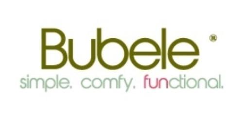 Bubele coupons