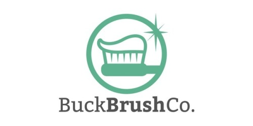 Buck Brush Company coupons