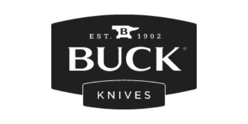 Buck Knives coupon