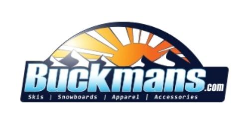 Buckmans coupons
