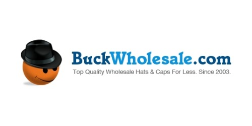 Buckwholesale.com coupons