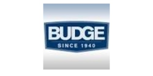 Budge Industries coupons