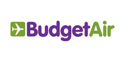 BudgetAir coupons