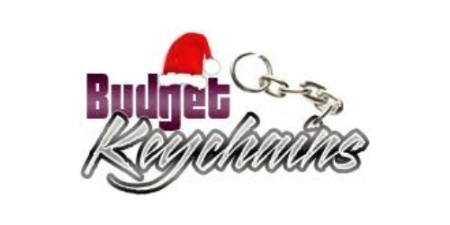 50% Off Budget Keychains Promo Code (+5 Top Offers) Mar 19 a03ef275948e