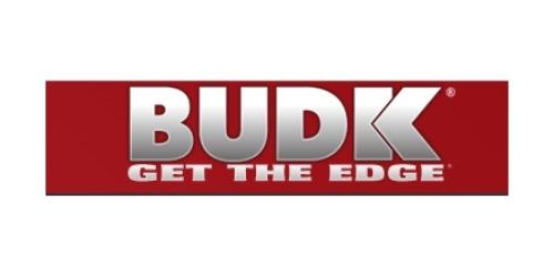 Budk.com coupons