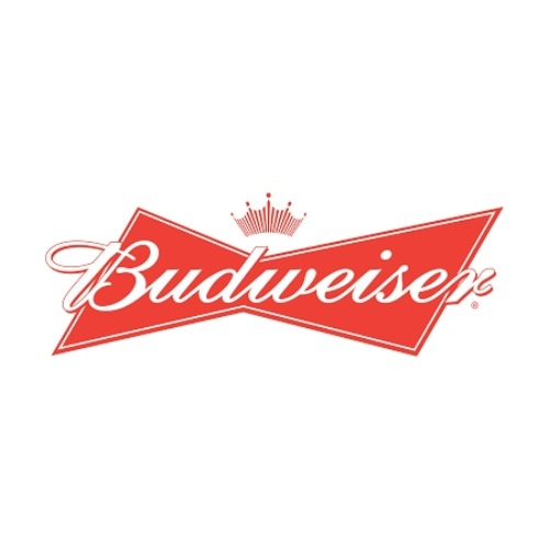 50% Off Budweiser Promo Code (+2 Top Offers) Sep 19
