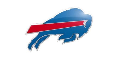 Buffalo Bills coupons