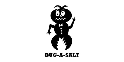 Bug-A-Salt coupons