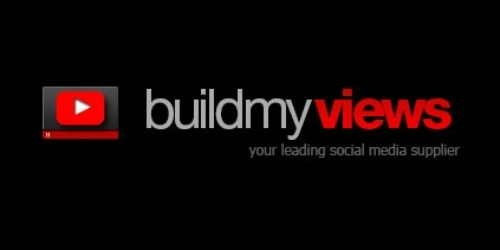 Build My Views coupons