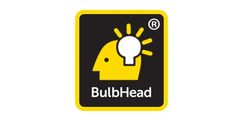BulbHead coupons