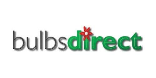 Bulbs Direct coupons