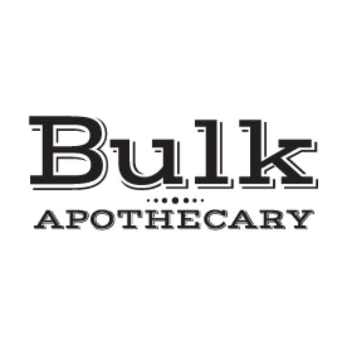 bulk apothecary free shipping promo code