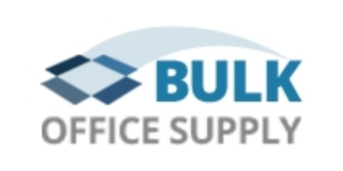 Bulk Office Supply coupons