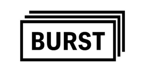 Burst coupons