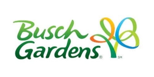 30% Off Busch Gardens Promo Code | Busch Gardens Coupon 2018