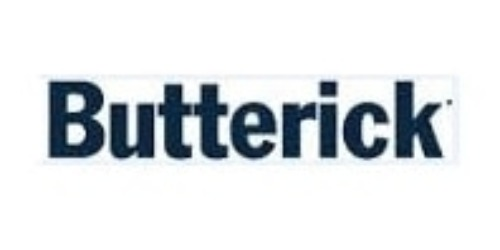 Butterick coupon