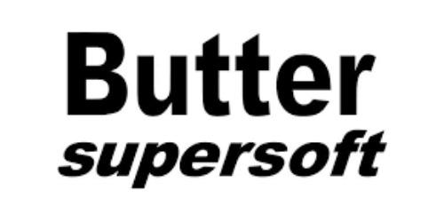 Butter Super Soft coupon