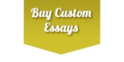 Buy Custom Essays Online coupons