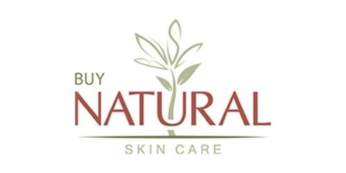 Buy Natural Skin Care coupon