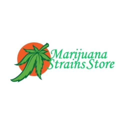 Marijuana Strains Store
