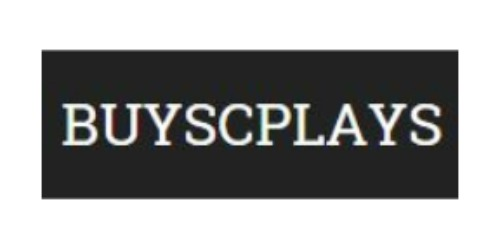 BuySCPlays coupons