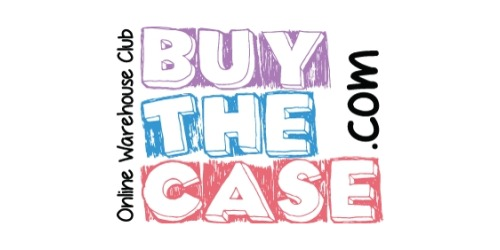 Buy The Case, LLC coupons