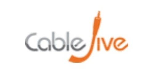 Cable Jive coupons