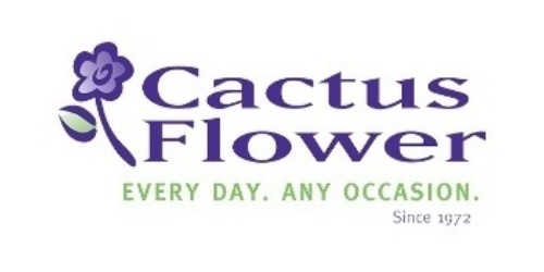 Cactus Flower coupons