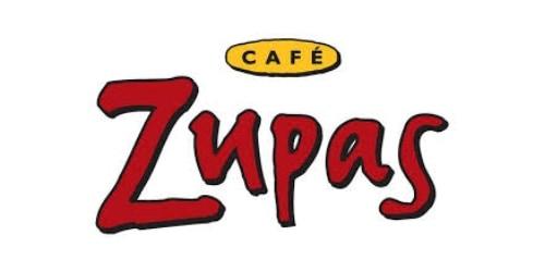 Does Cafe Zupas Offer Gift Cards Cafe Zupas Forums
