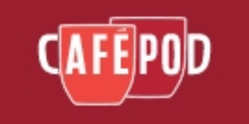 Cafepod coupons
