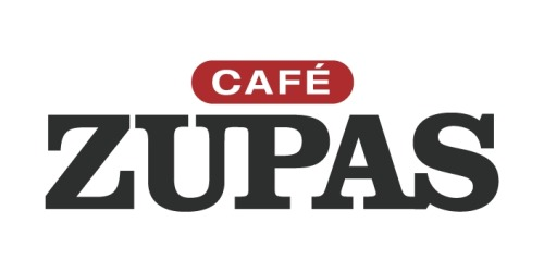 image relating to Mcalister's Coupons Printable identify 50% Off Restaurant Zupas Promo Code (+5 Ultimate Discounts) Sep 19