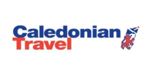 Caledonian Travel coupons