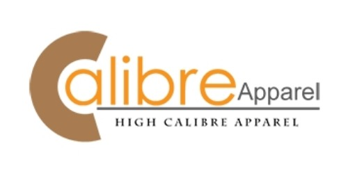 Calibre Apparel coupons