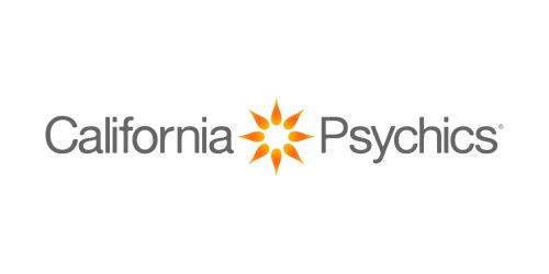 California Psychics coupons