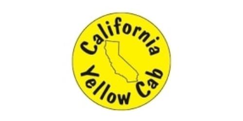 California Yellow Cab coupons