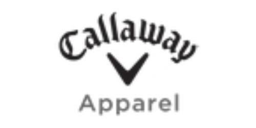 Callaway Apparel coupon