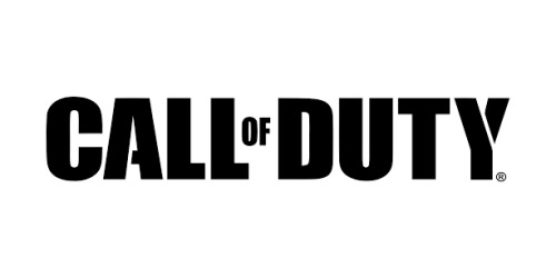 Call of Duty coupon