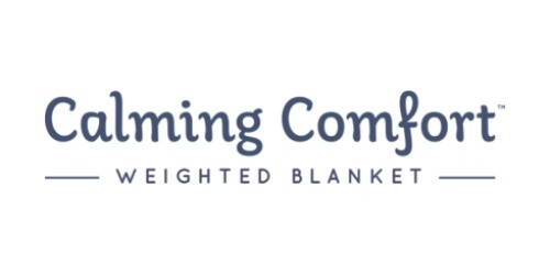 Calming Comfort coupons