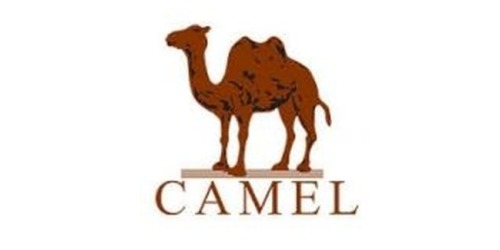 Camel coupons