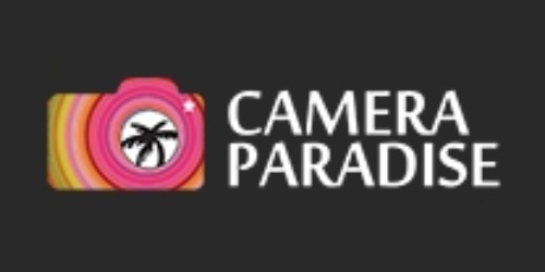 Camera Paradise coupons
