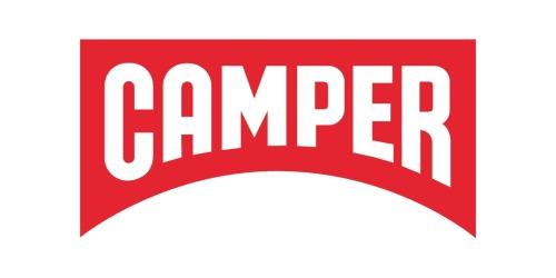Camper coupons